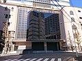 Nihonbashi Dia Building, at Nihonbashi, Chuo, Tokyo (2019-01-02) 03.jpg