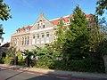 Nijmegen Dobbelmanweg 5, meisjespensionaat (01).JPG