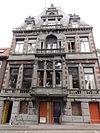 foto van Belgisch consulaat