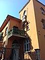 Nikolay Trankov's House, Stara Zagora 2019 02.jpg