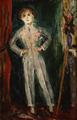 Nils Dardel - Porträtt av Maurice Rostand.png