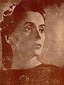 Ninette de Valois, Poznan.jpg