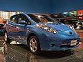 Nissan Leaf EV - CIAS 2012 (6933828509).jpg