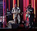Nobel Peace Price Concert 2008 Seun Kuti2.jpg