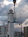 Noordwijk Cirque des Dunes met vuurtoren 1.jpg