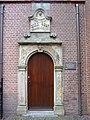 Noordwijk Heilige Geest poort.JPG