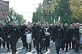 Nordic Resistance Movement demonstration in Gothenburg.jpg