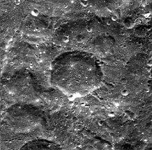 克拉克陨石坑