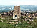 Norr Hill trig point - geograph.org.uk - 38697.jpg