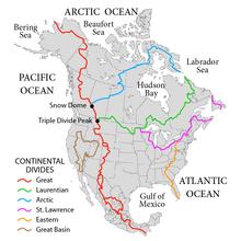 North America Wikipedia - Is united states north america