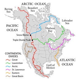 North America - Wikipedia