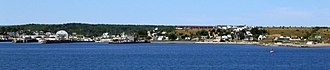 North Sydney, Nova Scotia - North Sydney