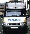 Northumbria Police Van.jpg