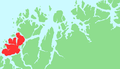 Norway - Kvaløya, Troms.png