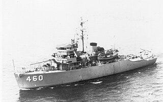 USS <i>Notable</i> (MSO-460)