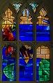 Nottingham, St Peter's church. Stained glass window (21008412576).jpg