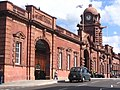 Nottingham Railway Station - main entrance - geograph.org.uk - 860684.jpg