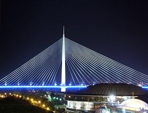 Ada Bridge - Ada Bridge