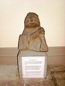 Nuada Airgetlam Wikipedia