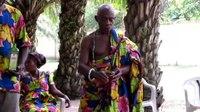 File:Nubility Ceremony, Ghana.webm