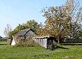 Nyíregyháza, Sóstói Múzeumfalu, Dél-Nyírségi porta - panoramio.jpg