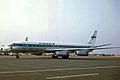OH-LFT DC-8-62CF Finnair JFK 09JUL70 (5586277921).jpg