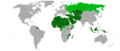 OIC countries map.png