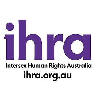 Organisation Intersex International Australia - Image: OII Australia logo