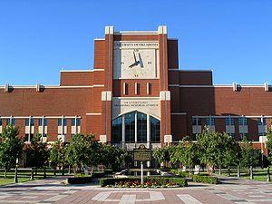 Oklahoma Sooners - Oklahoma Memorial Stadium