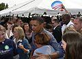 Obama gives hugs (1405321860).jpg