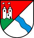 Coat of arms of Obergösgen