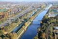Oberhausen + A42 + Emscher + Rhein-Herne-Kanal (Gasometer) 02 ies.jpg