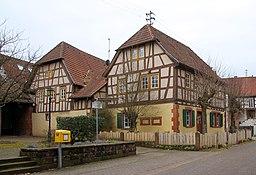 Oberschlettenbach 34 August Becker Str 6 2019 gje