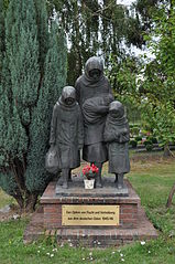 Memorial in Oberursel