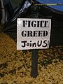Occupy Portland November 9 fight greed.jpg