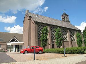 Ochten - Image: Ochten, Nederlands Hervormde kerk foto 7 2011 05 14 12.43