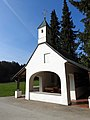 Odelzhausen - Sittenbach nw - Geiselwieskapelle v O.jpg