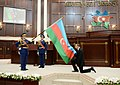 Official inauguration of Ilham Aliyev, who has been elected President of the Republic of Azerbaijan, was held 18.jpg