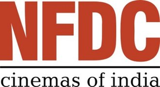 National Film Development Corporation of India - Image: Official logo NFDC India