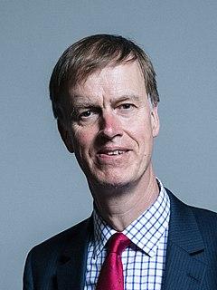 Stephen Timms British politician