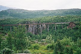 Ofotbanen Malmbanan railroad bridge.jpg