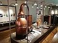 Oita Fragrance Museum, Steam distillation.jpg