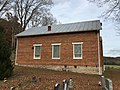 Old Hebron Lutheran Church Intermont WV 2015 10 25 21.JPG