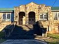 Old Mars Hill High School, Mars Hill, NC (32806455568).jpg