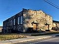 Old Mars Hill High School, Mars Hill, NC (46628928882).jpg