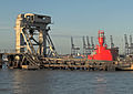 Old Train Ferry Terminal and Lightship - Harwich.jpg