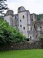 Old Wardour Castle - geograph.org.uk - 887211.jpg