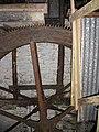 Old Waterwheel, Maxpoffle Sawmill - geograph.org.uk - 1428386.jpg