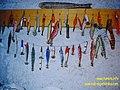 Old tool for calamary (squid) - RabTunera - panoramio.jpg