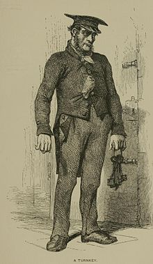 Prison officer - Wikipedia